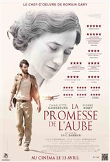 Promise at Dawn Movie Poster