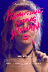 Promising Young Woman Movie Poster Movie Poster