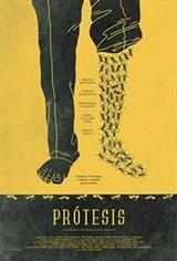Prótesis Affiche de film