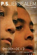 P.S. Jerusalem Movie Poster