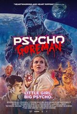 Psycho Goreman Movie Poster Movie Poster