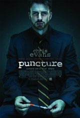 Puncture Movie Poster