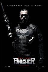 Punisher: War Zone Movie Poster Movie Poster