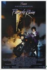 Purple Rain Movie Poster