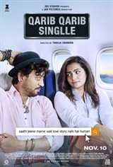 Qarib Qarib Single Movie Poster