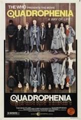 Quadrophenia Movie Poster
