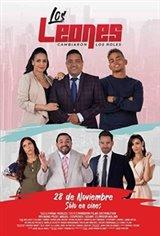 Que Leones (Los Leones) Movie Poster