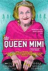 Queen Mimi Movie Poster