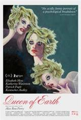 Queen of Earth Movie Poster