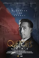 Quezon's Game Large Poster