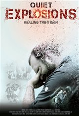 Quiet Explosions: Healing the Brain Movie Poster