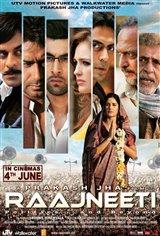 Raajneeti Movie Poster