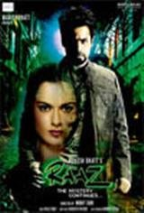 Raaz: The Mystery Continues Movie Poster