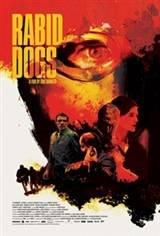 Rabid Dogs Movie Poster