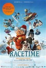 Racetime Affiche de film