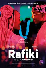 Rafiki Movie Poster