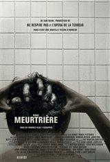 Rage meurtrière Movie Poster