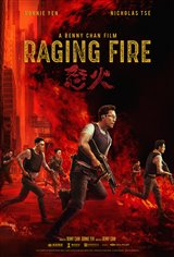 Raging Fire Movie Poster Movie Poster
