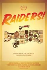 Raiders!: The Story of the Greatest Fan Film Ever Made Movie Poster