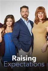 Raising Expectations Movie Poster
