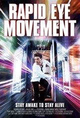 Rapid Eye Movement Large Poster