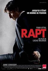 Rapt Movie Poster