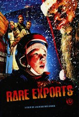 Rare Exports Movie Poster