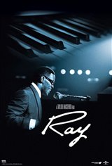 Ray (Fathom Events) Movie Poster