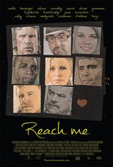 Reach Me Large Poster