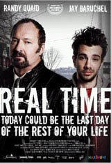 Real Time Movie Poster Movie Poster