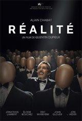 Réalité Affiche de film