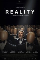 Reality Movie Poster