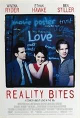 Reality Bites Movie Poster