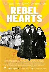 Rebel Hearts Movie Poster