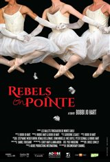 Rebels on Pointe Movie Poster