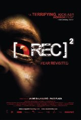 [REC] 2 Movie Poster Movie Poster