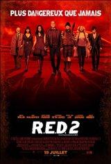 R.E.D. 2 Movie Poster