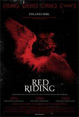 Red Riding: 1983 Movie Poster
