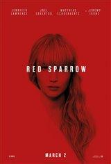 Red Sparrow movie trailer