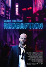 Redemption Movie Poster