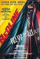 Redline Movie Poster