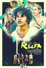 Reefa Large Poster