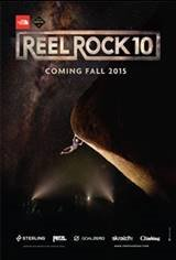 Reel Rock Tour Movie Poster