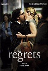 Regrets Movie Poster