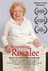 Reinventing Rosalee Affiche de film