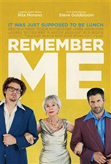 Remember Me Affiche de film