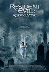 Resident Evil: Apocalypse Movie Poster Movie Poster