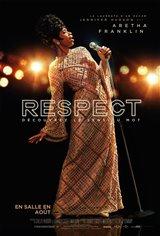 Respect (v.f.) Movie Poster