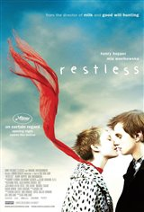 Restless Movie Poster Movie Poster
