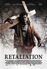 Retaliation Movie Poster Movie Poster